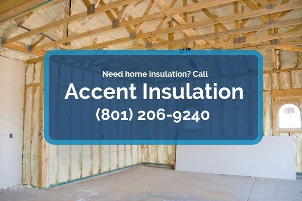 Home Insulation Ogden, UT