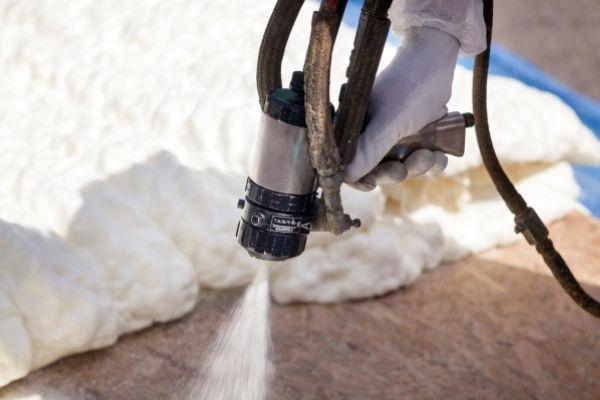 Ogden Utah Spray Foam Insulation
