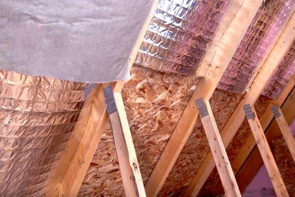 Ogden UT Insulation Contractors