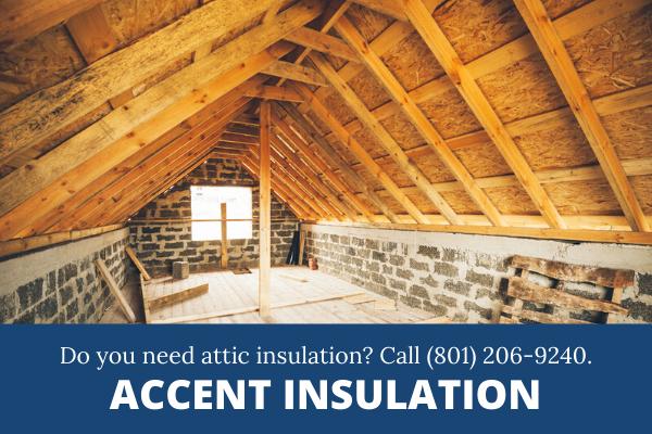 blown-in insulation in Layton UT