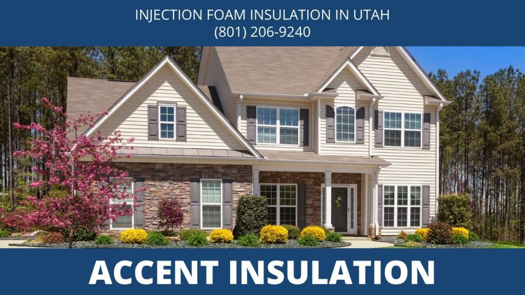 Clearfield UT Injection Foam Insulation