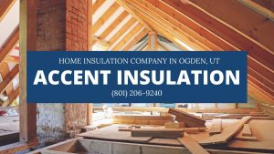 insulation company in Ogden UT