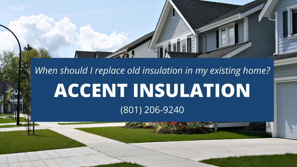 Bountiful UT Home Insulation
