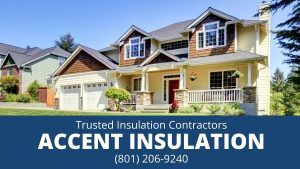 insulation contractors in Clearfield UT