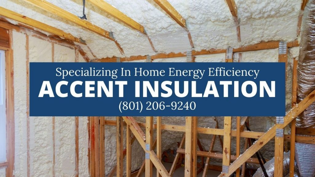 insulation company in Clearfield UT